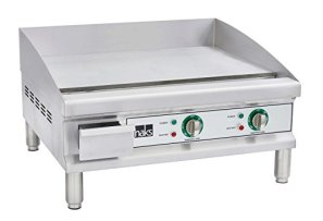 NAKS-G-24-Electric-Countertop-Griddle-with-Side-and-Back-Splash-Guards-24-Inch