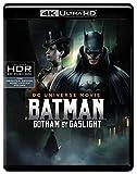 DCU: Gotham by Gaslight (4K/UHD/Blu-ray)
