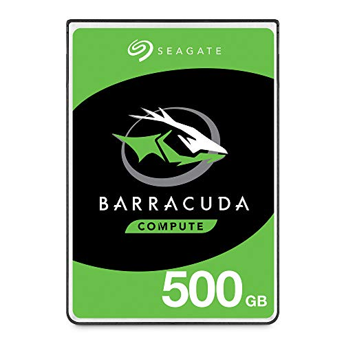 Seagate-BarraCuda-500GB-Internal-Hard-Drive-HDD--25-Inch-SATA-6-Gbs-5400-RPM-128MB-Cache-for-PC-Laptop--Frustration-Free-Packaging-ST500LM030