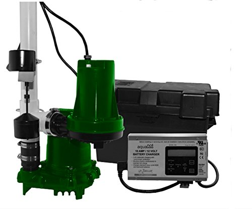 Battery-Backed-Sump-Pump