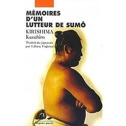 Memórias de um Lutador de Sumo