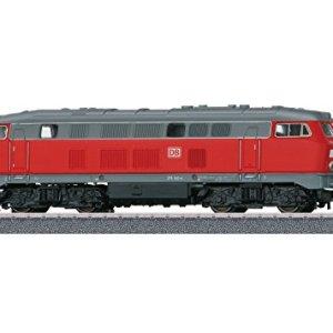 Märklin 36218Diesel Locomotive BR 216DB AG 41YoNG8gM9L