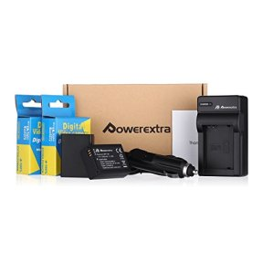 Powerextra-2-x-Replacement-Samsung-BP-1130-BP-1030-Battery-and-Charger-Compatible-with-Samsung-NX200-NX210-NX300-NX500-NX1000-NX1100-NX2000