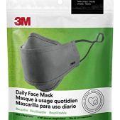 Mascara-facial-diaria-3M-reutilizable-lavable-ajustable-tela-de-algodon-ligero-paquete-de-10