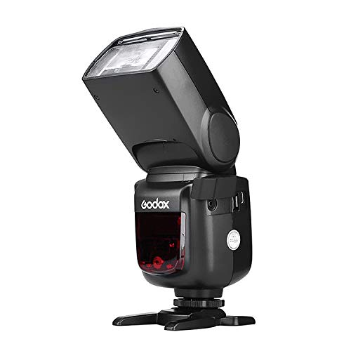 Godox-TT685N-I-TTL-24G-GN60-High-Speed-Sync-18000s-Master-Slave-Flash-Speedlite-Speedlight-with-X1T-N-Wireless-Trigger-Transmitter-Compatible-for-Nikon-Cameras-Diffuser-Filter-Snoot-USB-LED
