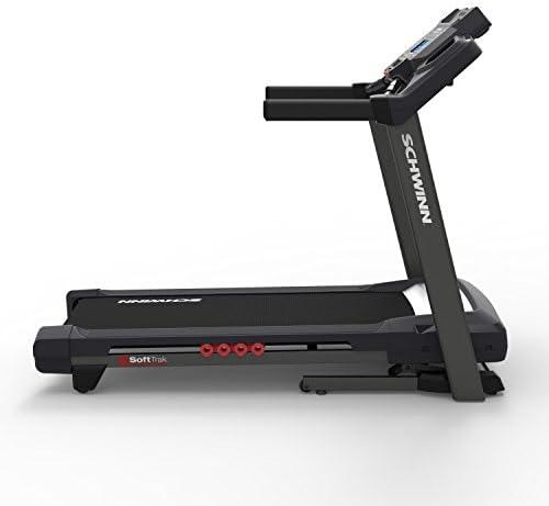 Schwinn 830 Treadmill 6
