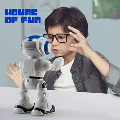 Top-Race-Remote-Control-Robot-Toy-Walking-Talking-Dancing-Toy-Robots-for-Kids-Sings-Reads-Stories-Math-Quiz-Shoots-Discs-Voice-Mimicking-Educational-Toys-for-3-4-5-6-7-8-9-Year-Old-Boys-and-up