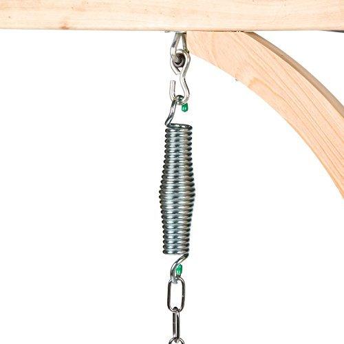 Swing-Mate Porch Swing Hanging Kit.