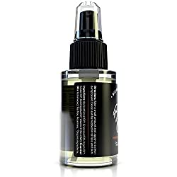 Wild Willies Beard Oil for Men. Made with 10 Natural Conditioner Ingredients & Organic Essential Oils. Promotes Fast Growth, Restores Moisture & Delivers a Deep Softener Treatment. 2oz Bottle  Image 2