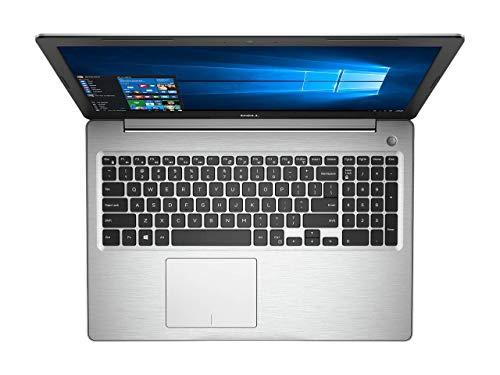 "2019 Dell Inspiron 15 5000 5570 15.6"" Full HD Touchscreen (1920x1080) Laptop (Intel Quad-Core i5-8250U, 16GB DDR4, 500GB M.2 SSD+1TB HDD) HDMI, 802.11 AC WiFi, Ethernet, Bluetooth, Windows 10 64-bit"