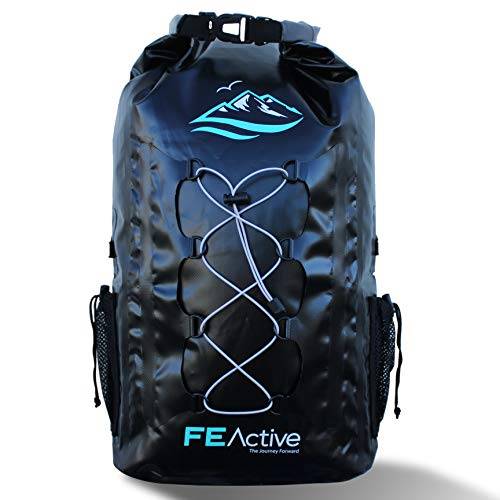 FE Active - 30L Eco Friendly Waterproof Dry Bag Backpack