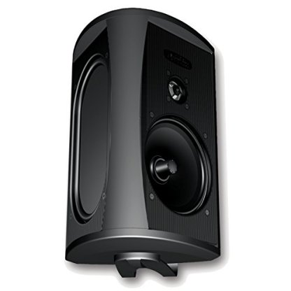 Definitive-Technology-AW6500-Outdoor-Speaker-65-inch-Woofer-200-Watts-Built-for-Extreme-Weather-Single-Black