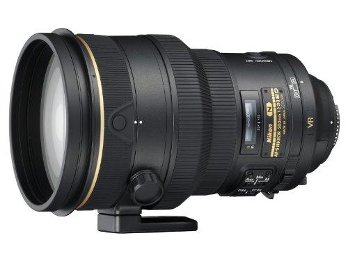 Nikon AF FX NIKKOR 200mm f/2G ED
