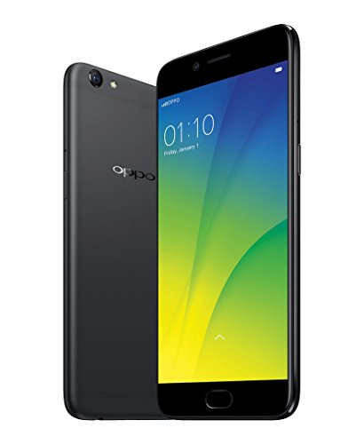 OPPO R9S 4GB+64GB 16MP Camera Surprised Selfie Phone International Version Black
