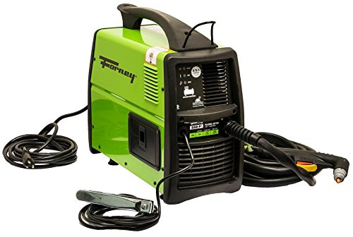 Forney 317 250 P+ Plasma Cutter with Air...