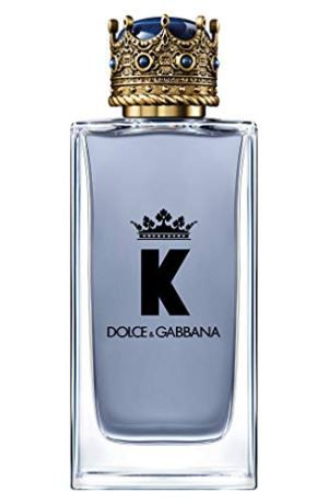 Dolce & Gabbana K Eau De Toilette Spray For Men 3.4 Ounce | TellGrade