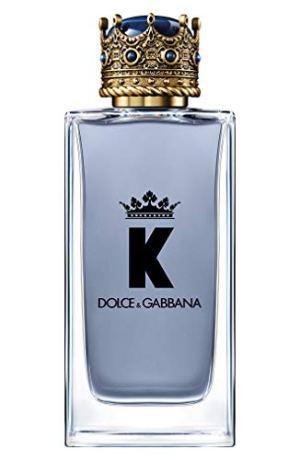 Dolce & Gabbana K Eau De Toilette Spray For Men 3.4 Ounce | TellGrade