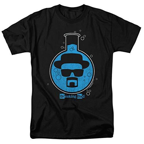 Popfunk Breaking Bad Beaker T Shirt (Small)