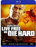 Live Free or Die Hard poster thumbnail