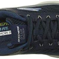 Skechers D'lux Walker Moda Ayakkabılar Erkek 17