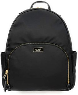 Kate Spade New York Dawn Large Backpack Black