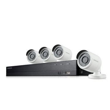 samsung SDH-B74041 videosurveillance