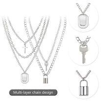 BVROSKI Chains