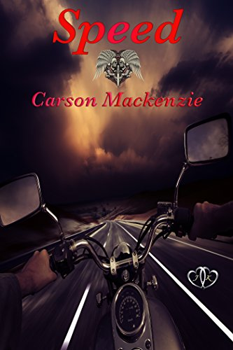 Speed: MC Romance by Carson Mackenzie