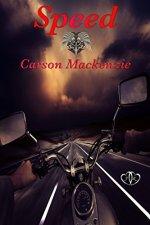 Speed: MC Romance by Carson Mackenzie