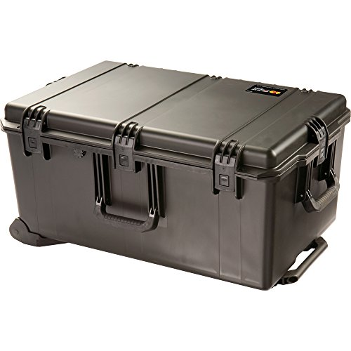 Shipping Case without Foam: 20.4″ x 31.3″ x 15.5″