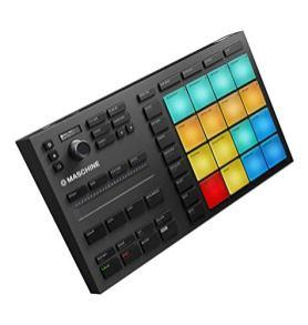 Native-Instruments-Maschine-Mikro-Mk3-Drum-Controller