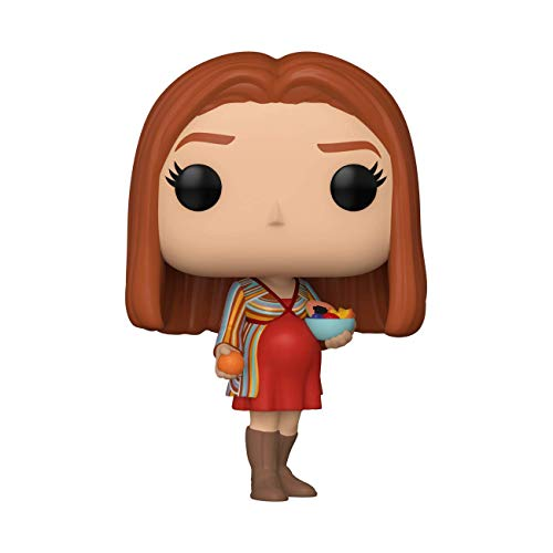 Funko-Pop-Marvel-WandaVision-Pregnant-70s-Wanda-Vinyl-Figure-Multicolor-375-inches