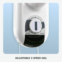 Hurricane-Wall-Mount-Fan-16-Inch-Classic-Series-90-Degree-Oscillation-3-Speed-Settings-Adjustable-Tilt-ETL-Listed-16-Inch-White