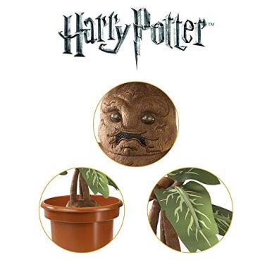 The-Noble-Collection-Harry-Potter-Electronic-Plush-Mandrake