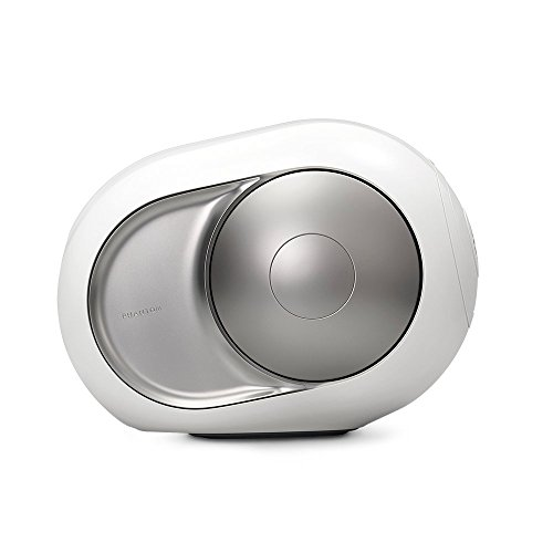 Devialet Silver Phantom - High-end wireless speaker - 3000 Watts - 105 dB