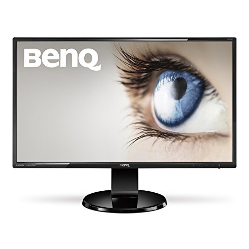 BenQ GW2760HL 27 inch LED 1080p monitor ,Thin Bezel, 20M:1 DCR, 8-Bit Color, Eye Care Technology, Low Blue Light Plus, ZeroFlicker, HDMI, Built In Speakers, 3 Year Warranty