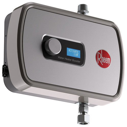 official arriving autumn shoes Rheem RTEX-AB Water Heater Booster