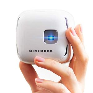CINEMOOD Portable Movie Theater - Includes Educational Disney Content, Streams Netflix, Amazon Prime Videos and Youtube… 5