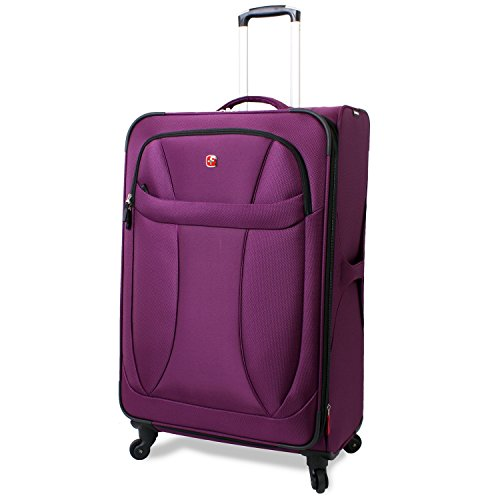 Wenger Lightweight Spinner Luggage Collection