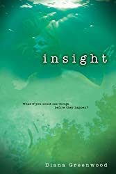 cover of Insight by Diana Greenwood