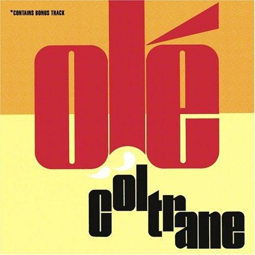 Ole Coltrane : John Coltrane: Amazon.fr: Musique