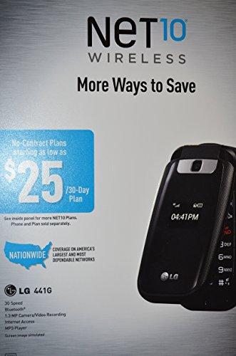 NET10 LG 441G