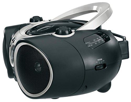 Jensen CD-490 Portable Sport Stereo