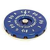 Performance Plus Key of C Vocal Chromatic Pitch Pipe (CPC)