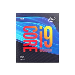 Intel BX80684I99900KF Intel Core i9-9900KF Desktop Processor 8 Cores up to 5.0 GHz Turbo Unlocked Without Processor…