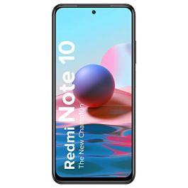 Redmi Note 10 (Shadow Black, 4GB RAM, 64GB Storage) – Amoled Dot Display | 48MP Sony Sensor IMX582 | Snapdragon 678…