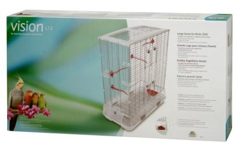 Vision-Bird-Cage-Model-L12-Large