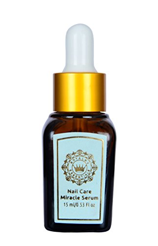ROYALRY ESSENTIALS Nail Care Miracle Serum-15 ml