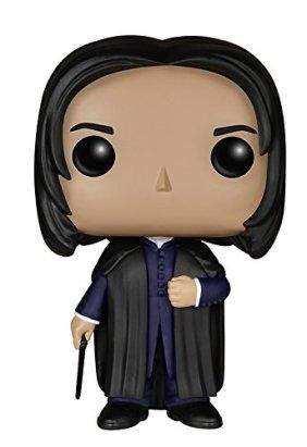 Funko-POP-Movies-Harry-Potter-Severus-Snape-Action-Figure