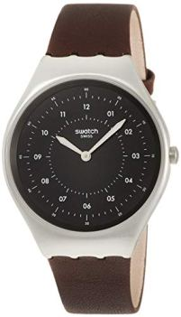 Swatch Skinbrushed Watch SYXS102